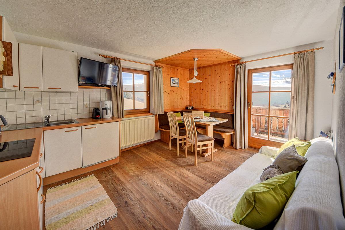 Appartamento Margerite