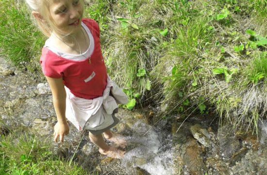 Vacanze per bambini Terenten Alto Adige