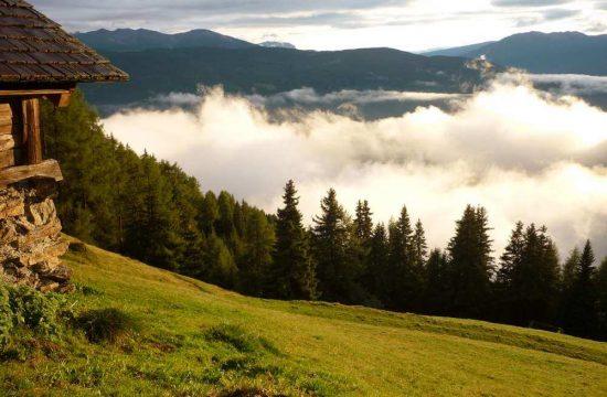 Tötscherhof in Terenten / Pusteria Valley - South Tyrol